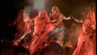 Gangaur Gahoomar Dance Academy - Mhari ghoomar.wmv