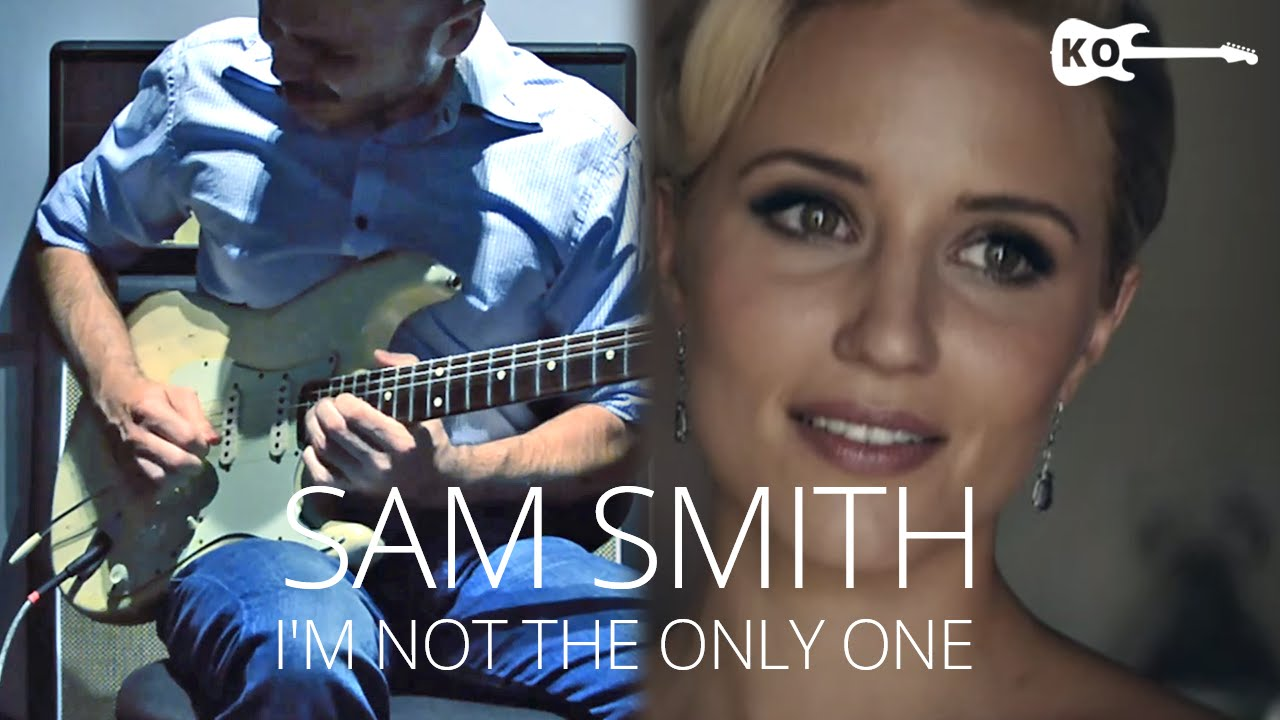 one last song sam smith piano pdf