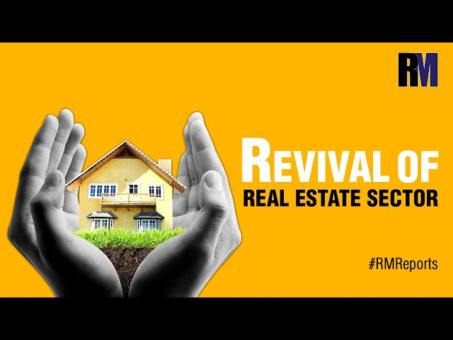 Will govt's Rs 25,000 crore revive ailing real estate sector? |Weekly Round Up | RealtyMyths