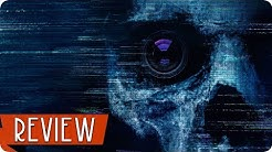 UNKNOWN USER: DARK WEB Kritik Review (2018)