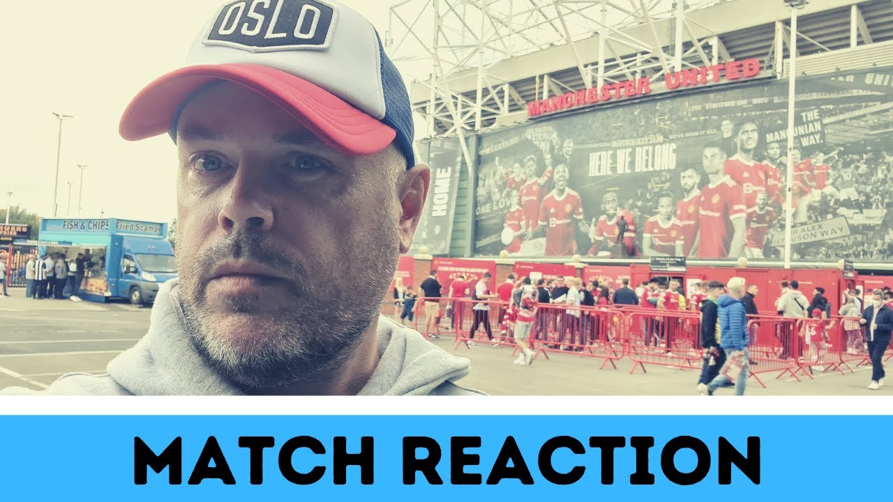 Match reaction from Old Trafford | Manchester United 4-1 Newcastle United