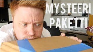 Supersiisti mysteeripaketti!!