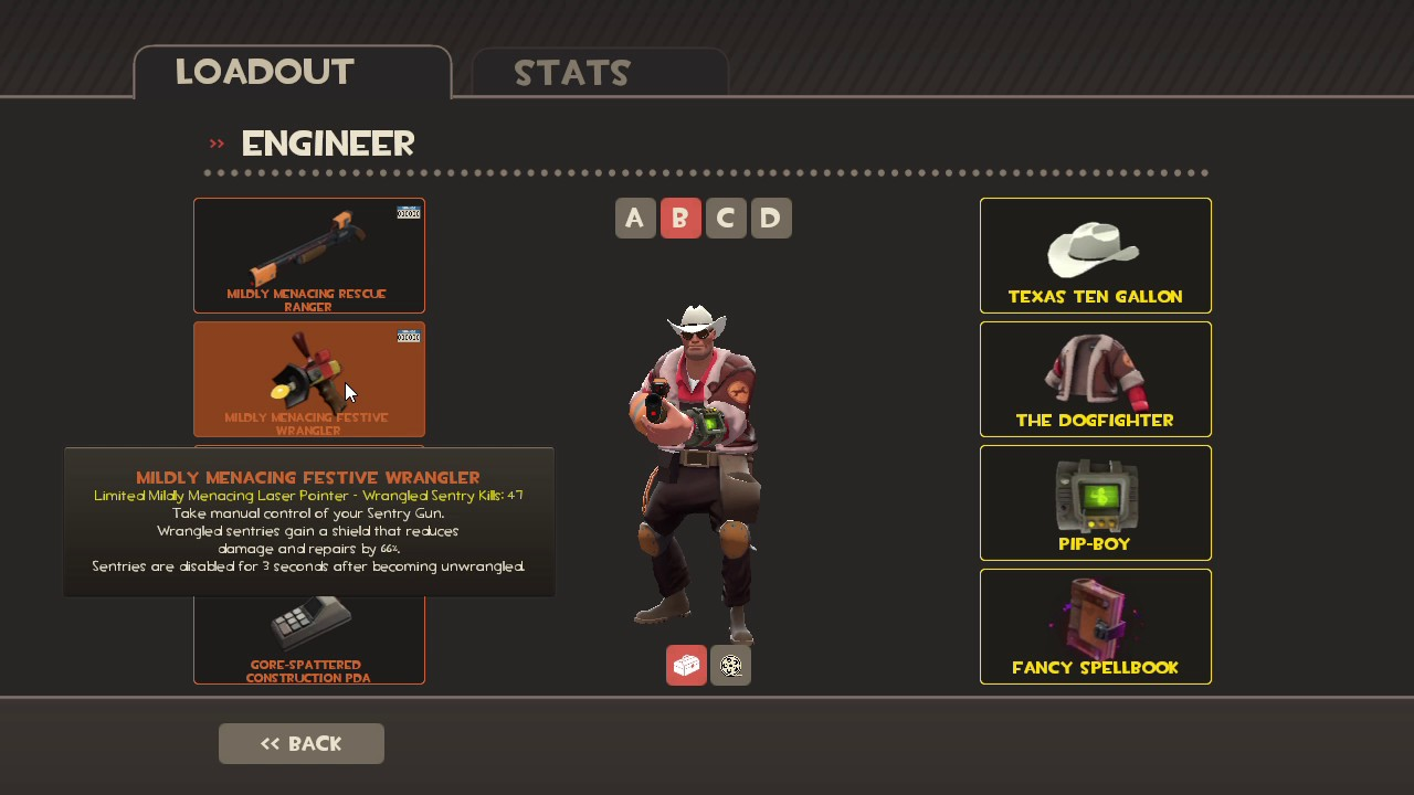 matchmaking TF2 rangerer online dating wikihow