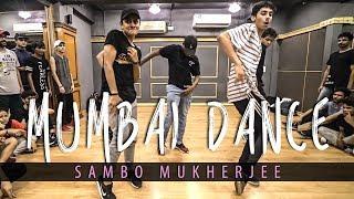 Mumbai Dance - Nucleya | Sambo Mukherjee | Souls On Fire 2