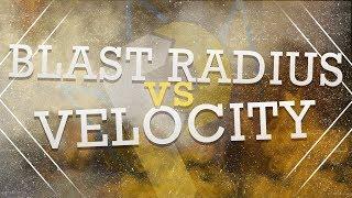 Destiny 2: Blast Radius vs Velocity! (PvP AND PvE)