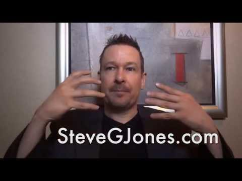 How to Astral Project - Dr. Steve G. Jones