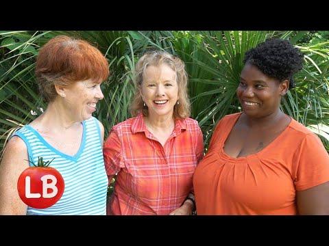 Southeast Gardens | Bee Hive Community Garden, Mobile, AL | Travelogue