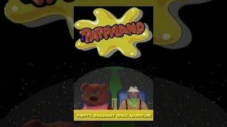 Pappyland - Babamın Hayali Uzay Macera