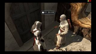 Let's Play Assassin's Creed - 037 - Damascus For The Last Time