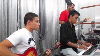 Louvor Espírito Santo (Renascer Praise cover) - Igreja Evangélica de Atibaia