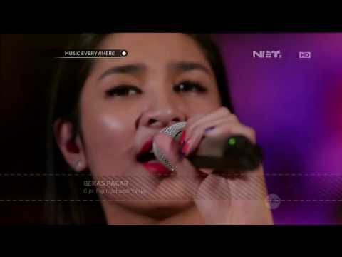 Mikha Tambayong - Bekas Pacar (Live at Music Everywhere) **