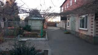 Гостевой двор, дом, баня в Херсоне посуточно