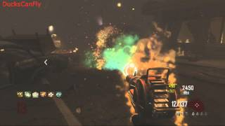 Black Ops 2| How To Get 6 Perks In The City (Tips And Tricks)