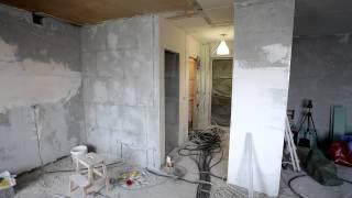 видео Ремонт и прокладка кабеля