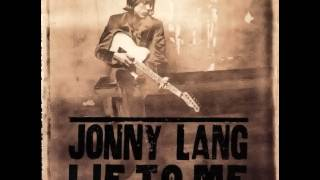 Watch Jonny Lang Before You Hit The Ground video