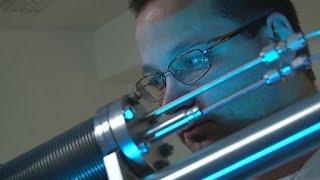 Spektrum vedy 2013 - Laboratórium pokročilých technológií