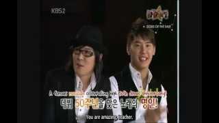 [Eng Sub] Happy Sunday - Immortal Music Classics Feat Xiah part 1