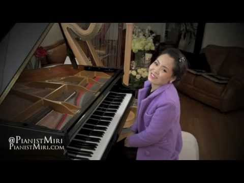 One Direction - Night Changes | Piano Cover by Pianistmiri 이미리