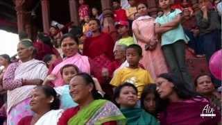 Nepal - eine Reise am Fuße des Himalaya