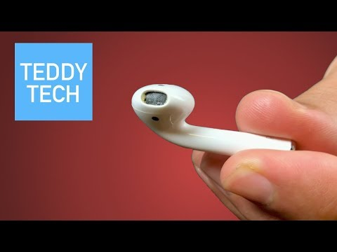 The Absolute Best (Fastest, Most Effective!) Way to Clean Your Apple AirPods!