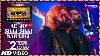 T Series Mixtape Punjabi: Ae Jo Silli Silli / Narazgi | Releasing►2 Days |Hans Raj Hans| Navraj Hans