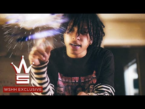 "Lil Candy Paint ""Stars"" (WSHH Exclusive - Official Music Video)"