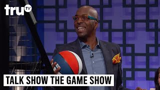 Talk Show the Game Show - John Salley plays Eddie Set Go | truTV