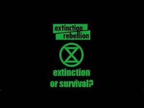 More Fake Protest : Extinction Rebellion thumbnail