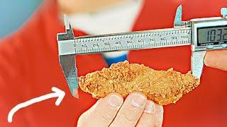 Download ПОВТОРИЛИ все МЕНЮ KFC! Mp3 and Videos