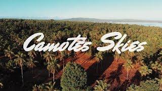 Camotes Skies   DJI Mavic Air in Camotes Island
