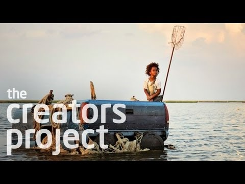 The Cinematography Behind Beasts of the Southern Wild
