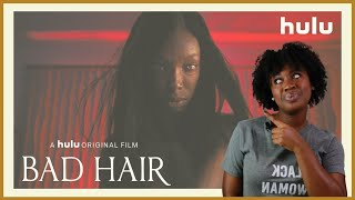 Bad Hair (2020) Movie Review