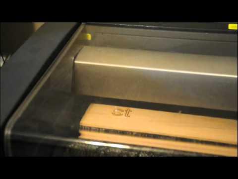 Versa Laser for sale on ebay - YouTube