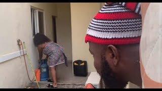 Oga Landlord Am Not Around (Alhaji Musa - Nedu Wazobia FM)
