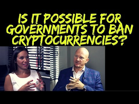 Is It Possible For Governments To Ban CryptoCurrencies? 🤔