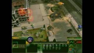 Act of War: Direct Action PC Games Review - Video Review