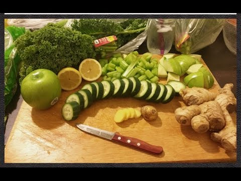 7 day detox green juice that will make you drop pounds in days | detox