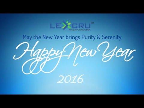 LEXCRU | NEW