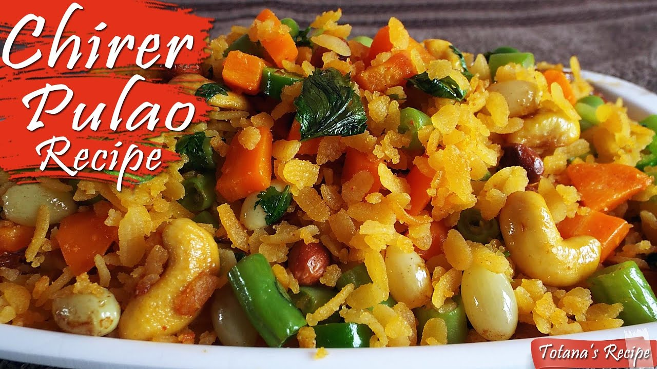 Easy bengali vegetable recipes