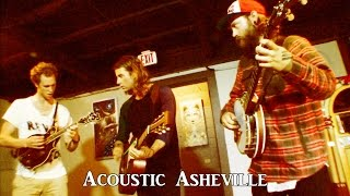 Judah & the Lion - Mason-Dixon Line | Acoustic Asheville