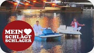 Fantasy - Auf dem Tretboot (Schlager, Stars & Sterne - Die große Seeparty in Österreich)