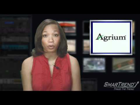 News Update: Agrium Falls After Offering More Than $1B for Australia