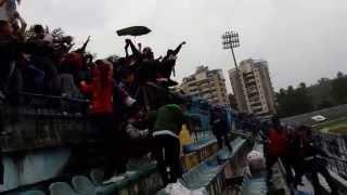 Gambar cover Vllaznit Ultras festojne ne Qemal Stafa