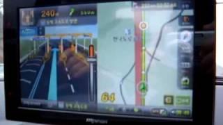 Mpeon, SEN-200, navigation SET…