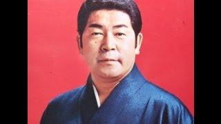 三橋美智也・民謡ミリオンセラー12曲中5位。260万枚突破。(昭和34年2月...