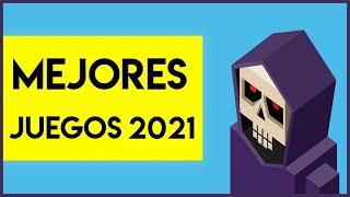 LOS 5 JUEGOS GRATUITOS MÁS DIVERTIDOS QUE DEBES DESCARGAR | ANDROID & iOS 2018/2019