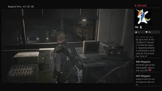 Lets Play Resident Evil 2 BLIND Part 5