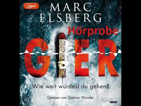 GIER - Wie weit würdest du gehen? YouTube Hörbuch Trailer auf Deutsch