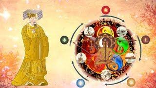 這篇只有300字的古文殘卷,被稱為千古奇書,傳說是黃帝所作