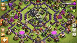 Clash of clans th12 account free/th12 max account clash of claln